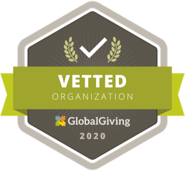 GlobalGiving vetted Organization