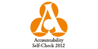Accountability Self Check 2012