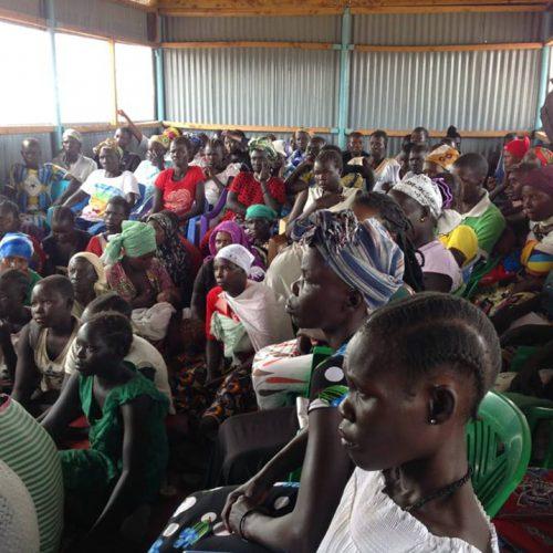 ケニアにおける南スーダン難民の子どもへの緊急支援(2018年1月〜2020年8月)