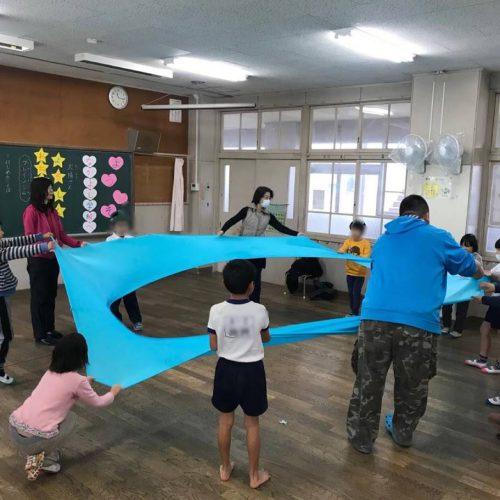 特別支援学校の子どもへの心理社会的支援(熊本県熊本市)(2017年〜2019年)