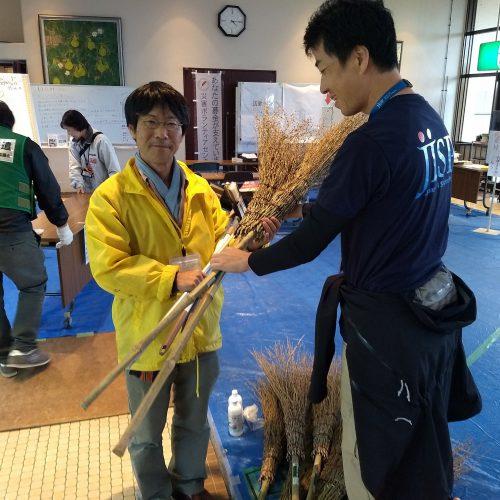 令和元年台風19号被災地支援(宮城県、福島県)」(2019年10月〜)